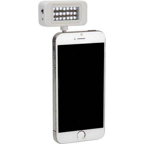 Insta-Flash Smartphone LED Light