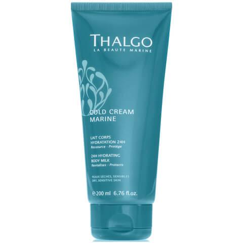 Thalgo 24 Hour Hydrating Body Milk