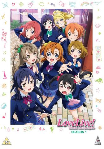 Love Live! School Idol Project - Season 1