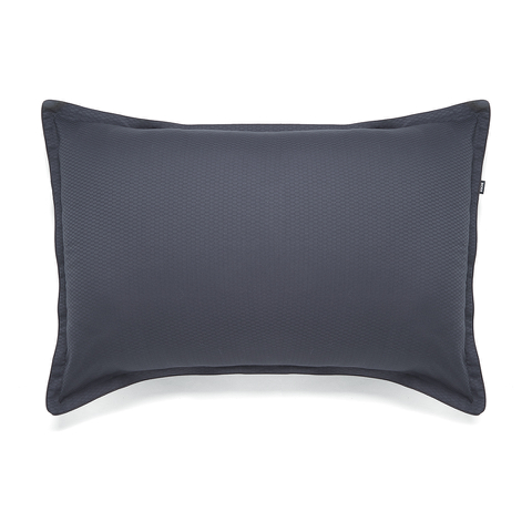 Hugo BOSS Loft Pillowcase - Carbon
