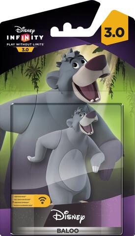 Disney Infinity 3.0: Baloo Figure