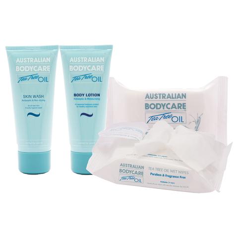 Australian Bodycare Hero Kit (Worth £22.50)