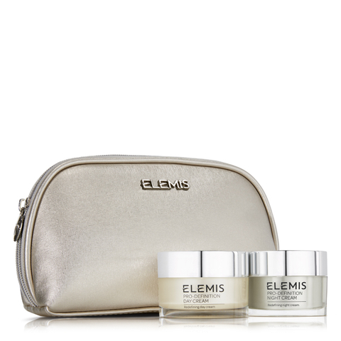 Elemis Pro-Definition Facial Contouring Collection (Worth £106)