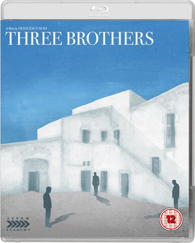 Three Brothers - Dual Format (Includes DVD)