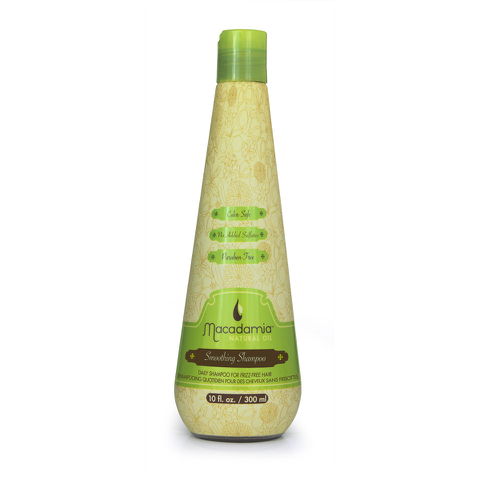 Macadamia Smoothing Shampoo 300ml