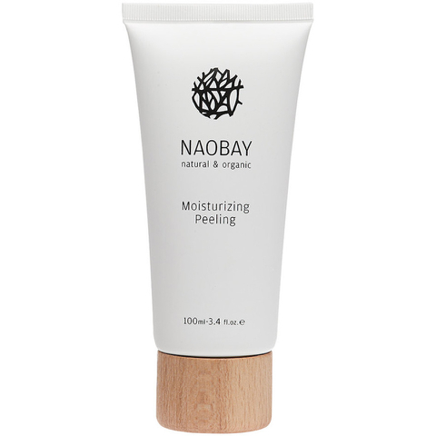 Peeling Exfoliante Hidratante NAOBAY (100ml)
