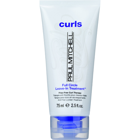 Paul Mitchell Curls Full Circle Leave In Treatment 75ml