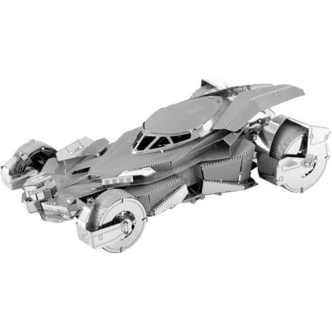 Batman Dawn of Justice Batmobile Metal Earth Construction Kit