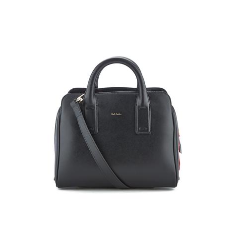 Paul Smith Accessories Women's Mini Bowling Bag - Black