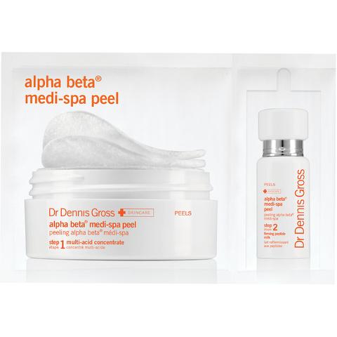 Dr Dennis Gross Alpha Beta Medi Spa Peel