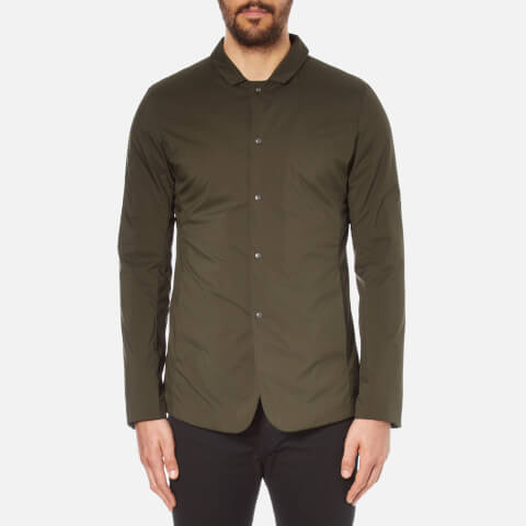 Arc'teryx Veilance Men's Mionn IS Blazer - Peat