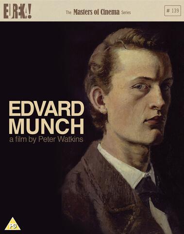 Edvard Munch (Masters of Cinema)