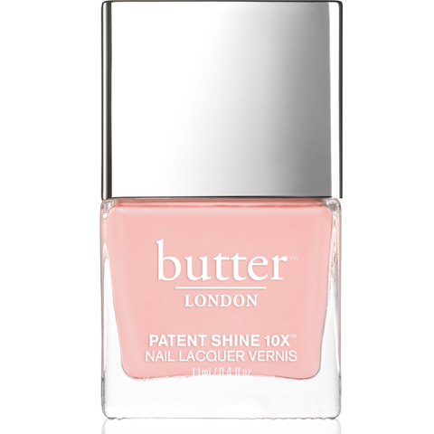 butter LONDON Patent Shine 10X Nail Lacquer 11ml - Brill