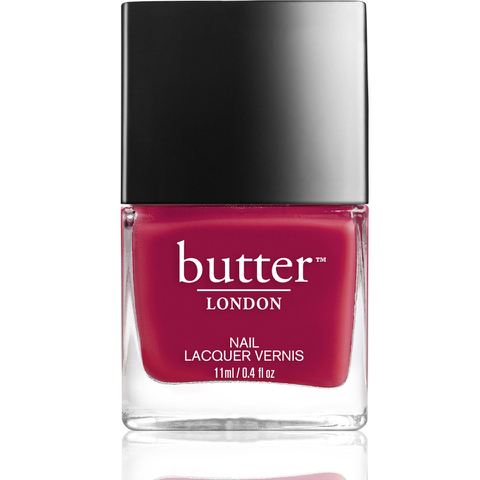 butter LONDON Nail Lacquer 11ml - Sheer Jelly