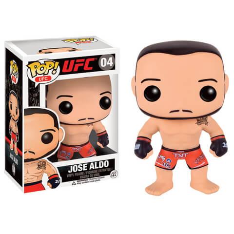 UFC Jose Aldo Funko Pop! Figur