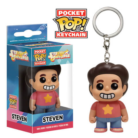 Steven Universe Pocket Pop! Keychain