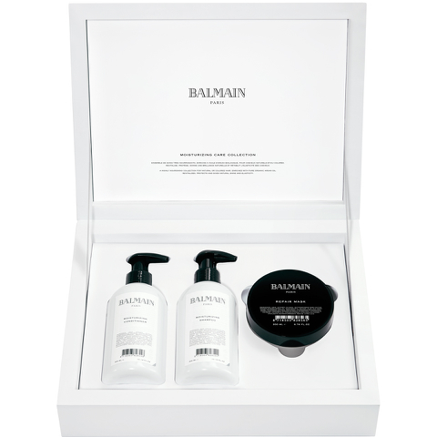 Balmain Hair Moisturising Care Set (Worth £74.45)