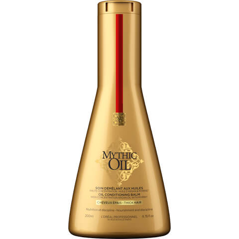 LOréal Professionnel Mythic Oil Conditioner for Thick Hair
