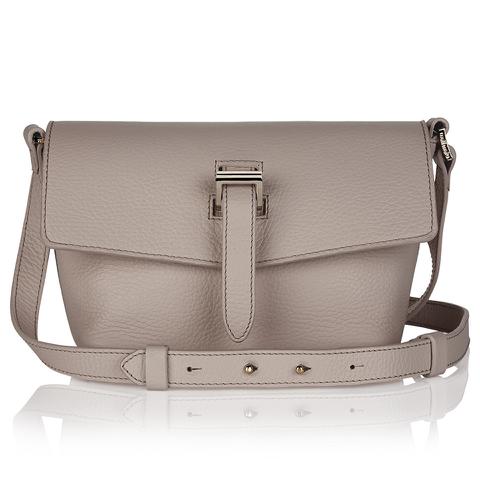 meli melo Women's Maisie Micro Cross Body Bag - Taupe