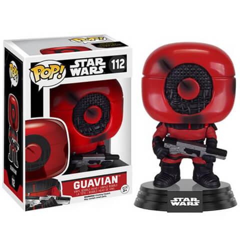 Star Wars: Das Erwachen der Macht Guavian Funko Pop! Figur