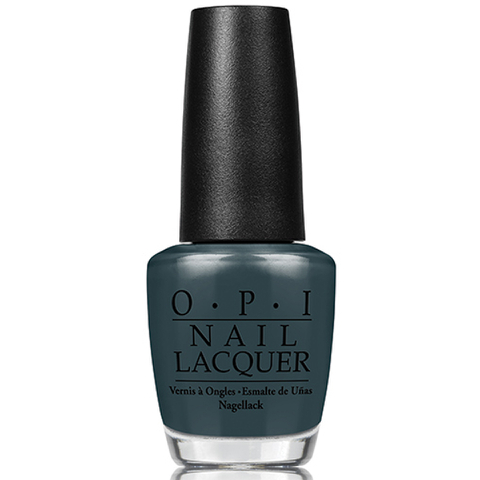 OPI Washington Collection Nail Varnish - CIA = Color is Awesome (15ml)