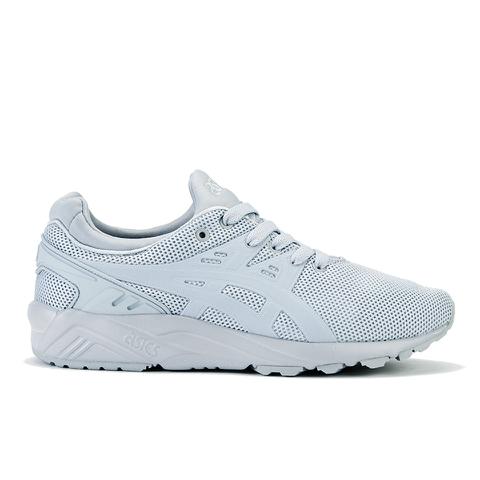 Asics Gel-Kayano Evo Trainers - Light Grey