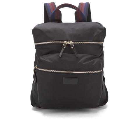 Paul Smith Accessories Men's Nylon Backpack - Black