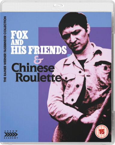 Fox and His Friends & Chinese Roulette