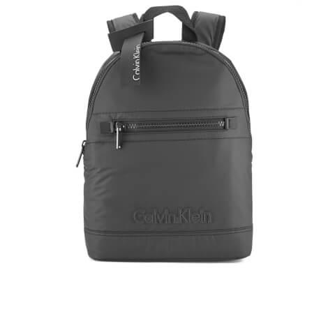 Calvin Klein Men's Metro Backpack - Black