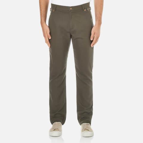 Garbstore Men's Factory Trousers - Forest