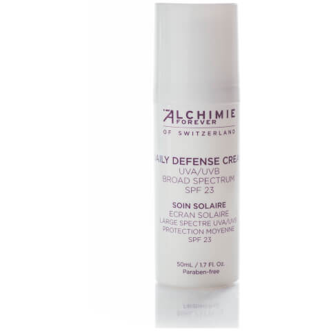 Alchimie Forever Daily Defense SPF 23