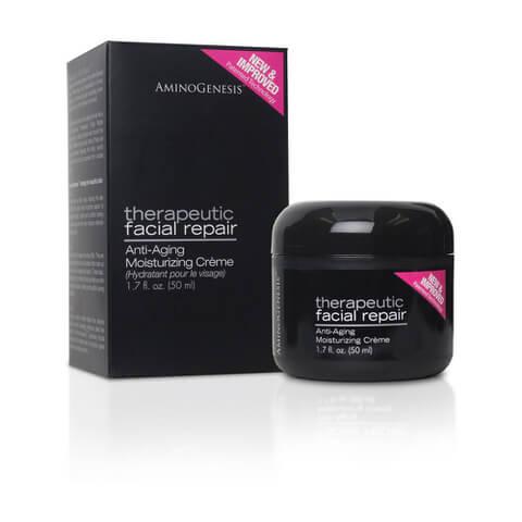 AminoGenesis Therapeutic Facial Repair Formula