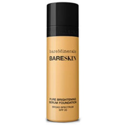 bareMinerals bareSkin Pure Brightening Serum Foundation - Bare Buff