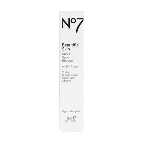 Boots No.7 Beautiful Skin Rapid Spot Rescue