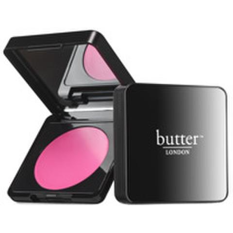 butter LONDON Cheeky Cream Blush - Pistol Pink