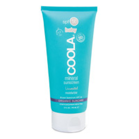 Coola Mineral Baby SPF 50