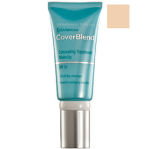 CoverBlend Concealing Treatment Makeup SPF 30 - Classic Beige