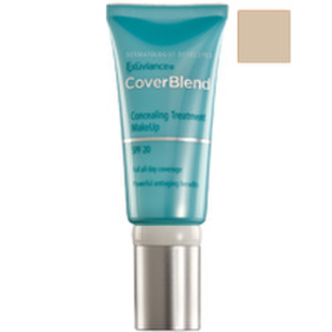 CoverBlend Concealing Treatment Makeup SPF 30 - True Beige
