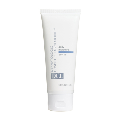 DCL Daily Moisture SPF 15