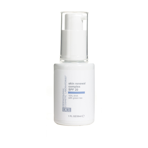 DCL Skin Renewal Complex