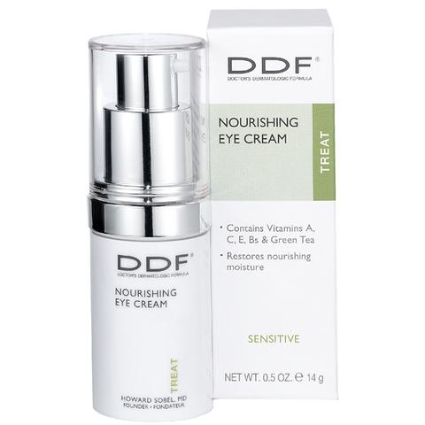 DDF Nourishing Eye Cream