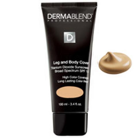 Dermablend Leg and Body Cover - Suntan