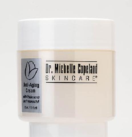 Dr. Michelle Copeland Rewind Age Defying Cream