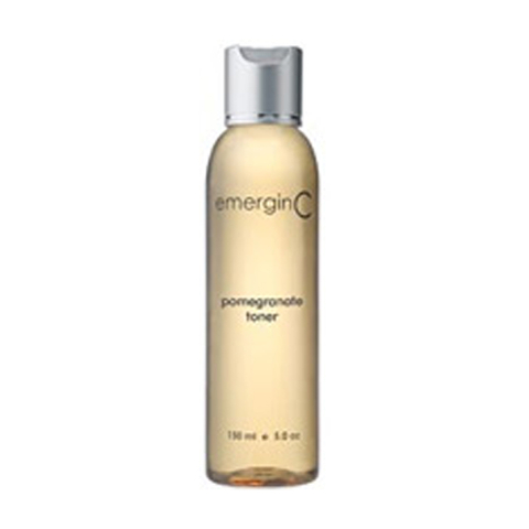 EmerginC Pomegranate Toner