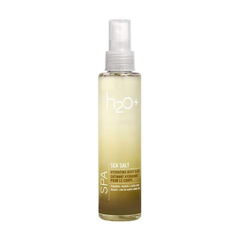 H2O Plus Spa Sea Salt Hydrating Body Gloss