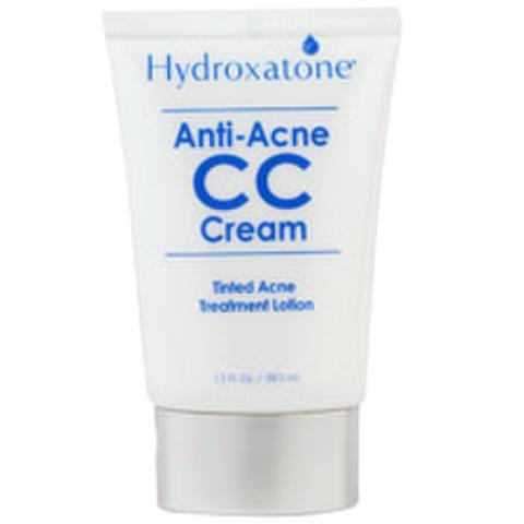 Hydroxatone Anti-Acne CC Cream - Medium