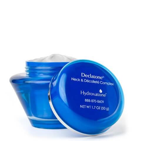 Hydroxatone Declatone Neck and Decollete Treatment