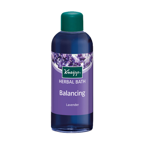 Kneipp Lavender Balancing Herbal Bath - Value Size