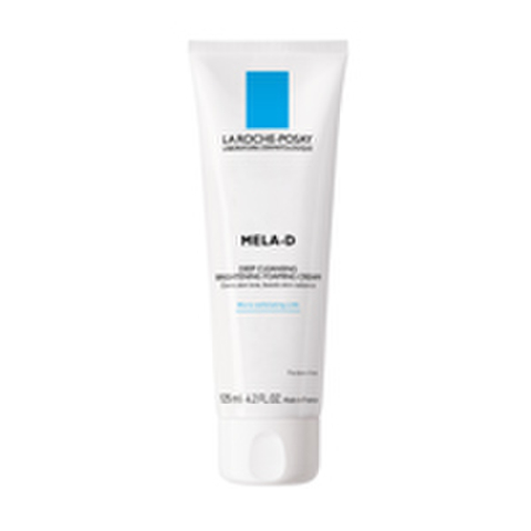 La Roche Posay Mela-D Deep Cleansing Brightening Foaming Cream