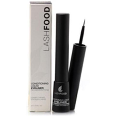 LashFood Conditioning Liquid Eyeliner - Black